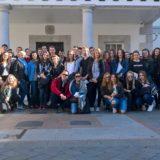 Erasmus + – czyli pozdrowienia z słonecznej Hiszpanii