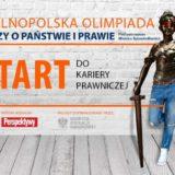 Olimpiada Wiedzy o Państwie i Prawie